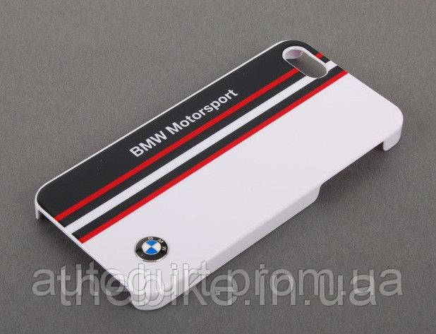 Чехол для Galaxy S4 BMW Motorsport Hardshell