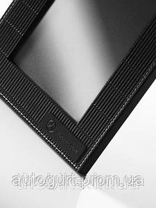 Рамка для фотографий Mercedes-Benz Photoframe Black Leather