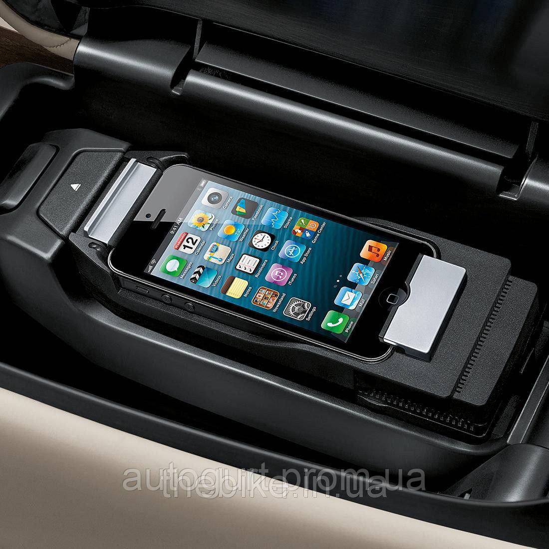 Адаптер BMW Snap-in для iPhone 6/6S