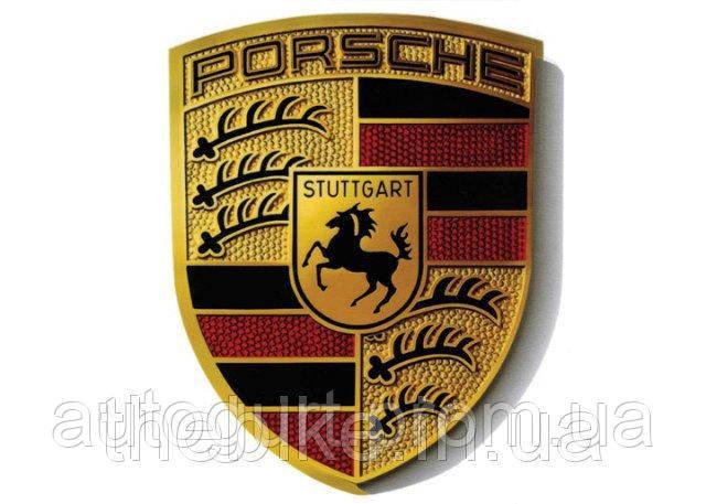 Наклейка герб Porsche Crest Sticker M