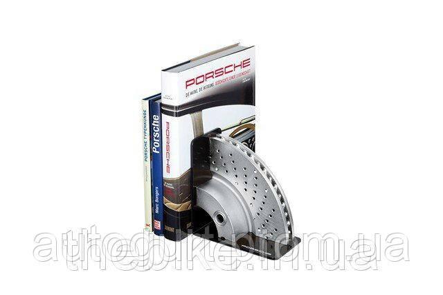 Подставка для книг Porsche Bookend