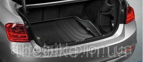 Коврик багажного отделения для BMW 2 (F22) Modernline