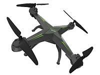 Радиоуправляемый дрон / квадрокоптер, YH10