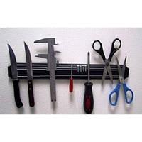 Магнитный держатель для ножей, 38 см