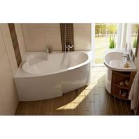 Ванна RAVAK Asymmetric 150 L/R