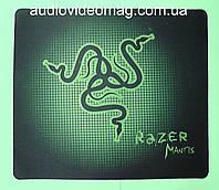 Коврик RAZER для компьютерной мышки, размер 25х29 см