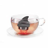 Силиконовый заварник для чая Sharky Donkey