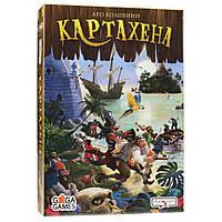 Настольная игра Картахена (Cartagena) рус.