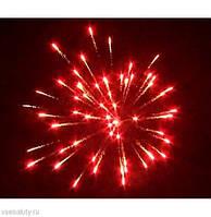 Салют Maxsem на новый год, 7 выстрелов