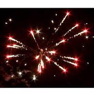 Фейерверк для праздника, Maxsem, 7 выстрелов