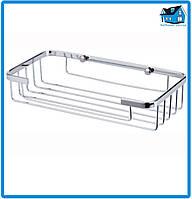 Корзинка BESSER 8502 18*9*3.5см из нержавеющей стали с хромированным покрытием
