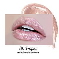 Стойкое топовое покрытие для губ Jouer цвет St. Tropez