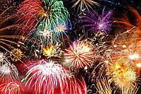 Большой салют на новый год, Maxsem на 49 выстрелов! (Видео)