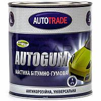 Auto Trade Autogum мастика резинобитумная , 4,3 кг
