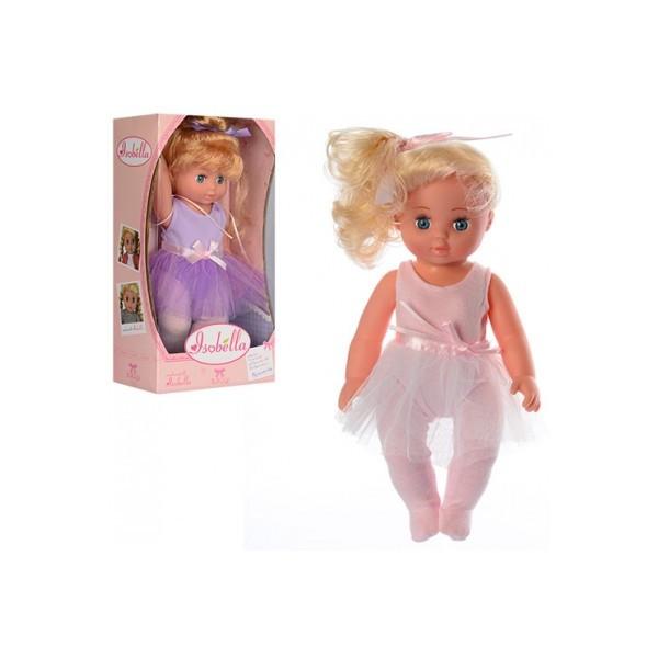 Кукла-пупс  Балерина