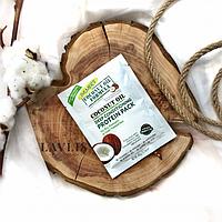Кондиционер для волос восстанавливающий с кокосовым маслом Palmer's Coconut Oil Formula Deep Conditioning Protein Pack