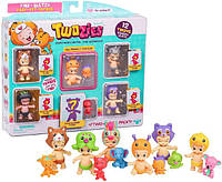 Набор фигурок забавных малышей Twozies Season 1 (57003), фото 1