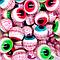 Желейные конфеты Trolli Glotzer и Тролли Глаза, фото 3