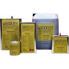 Лазурь безцветная Kreidezeit Holzlasur (farblos)