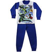 Пижама подростковая Ниндзяго Ninjago