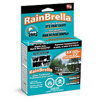 Уникальное средство антидождь для наружных поверхностей автомобильных стекол RainBrella