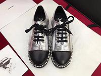 Женские туфли Chanel