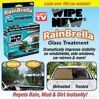 Лучший антидождь для стекла автомобиля  RainBrella