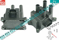 Катушка зажигания 26869 Ford CONNECT 2002-, Volvo S40 II, Ford ESCORT, Ford MONDEO II 1996-2000, Ford FOCUS C-MAX, Ford FUSION, Ford FOCUS 1998-2004