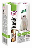Lolopets (Лоло Петс) Корм для крыс 500гр