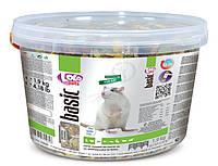 Lolopets (Лоло Петс) Корм для щурів 1,9 кг