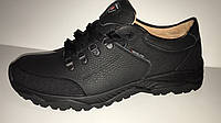 Кроссовки Columbia Clubshoes коламбия мужские кожаные черные 40, 41, 42, 43, 44, 45