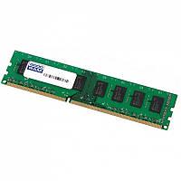 Модуль памяти GOODRAM DDR3 8GB/1600 для настольного компьютера