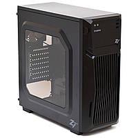 ☛Корпус Zalman Z1 Neo с подсветкой Miditower ATX для настольного компьютера