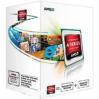 Процессор AMD A4 X2 6320 (AD6320OKHLBOX) BOX