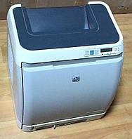 Принтер HP Color LaserJet 2600n б/у ОТЛИЧНОМ состоянии!!!
