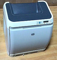 Принтер HP Color LaserJet 2600n цветной лазерный