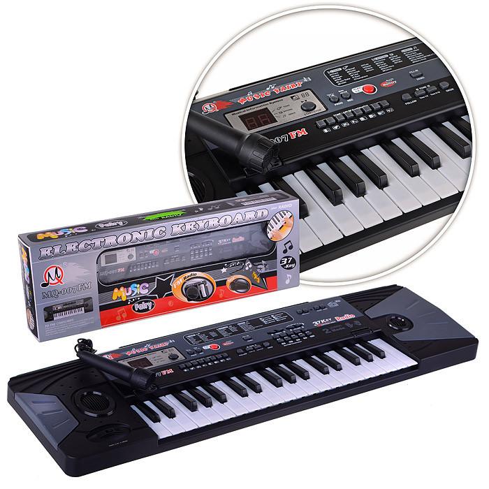 Пианино MQ-007FM 37 клавиш