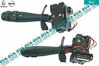 Подрулевой переключатель света фар / сигнала/ противотуманных фар 7701044279 Nissan KUBISTAR 1997-2008, Renault KANGOO 1997-2007