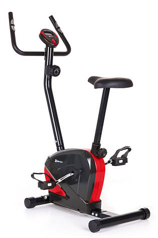 Велотренажер Hop-Sport HS-040H COLT Red, фото 2