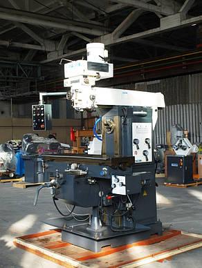 Универсальный фрезерный станок FDB Maschinen TMM 800 Vario