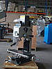 Сверлильно-фрезерный станок FDB Maschinen BF20Х Vario (1,1кВт)