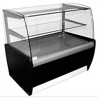 Холодильная витрина Полюс ВХСв - 0,9 д Carboma MINI Техно
