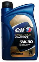 Моторное масло Elf Evolution Full-Tech FE 5W-30 1 л (8091)