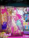 Набор с куклой для юного парикмахера- стилиста - это супер подарок!, фото 5