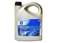 Моторное масло GM Motor Oil 5W-30 Dexos2 5 л (1942003)