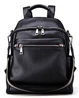 Женский кожаный рюкзак-трансформер Olivia Leather W108-114A-BP