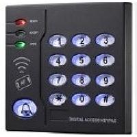 Контроллер совмещенный с клавиатурой и считывателем S20 (внутренний)
