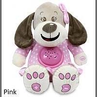 Проектор музыкальный Baby Mix Nice dog STK-17132, фото 1