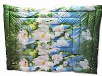 Одеяло с овчиной 1,5 * 2,15 меховое (Одеяла из овчины)