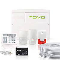 Комплект сигнализации ОРИОН NOVA 16 Pro